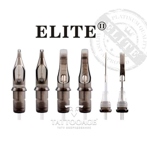 Elite 2 Magnum Long Taper EOC1207MGL