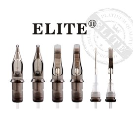 Elite 2 Curved Magnum Long Taper EOC1219CML