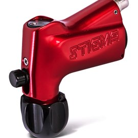 Stigma Rotary Jet Power Red