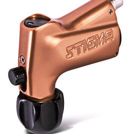 Stigma Rotary Jet Power Copper
